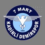 7 Mart Kadirli Demir Spor Kulübü