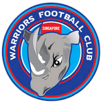Warriors FC Reserves