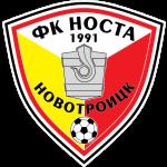 FK NoSta Novotroitsk