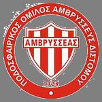 Amvrysseas