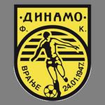 FK Dinamo Vranje