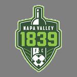 Napa Valley 1839