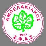 Ampelakiakos Salamis FAS