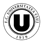FC Universitatea Cluj Under 19