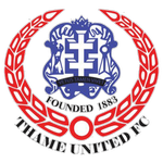 Thame United FC