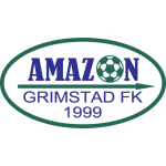 Amazon Grimstad FK