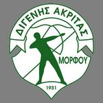 Digenis Akritas Morphou FC
