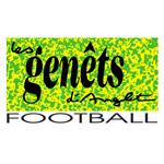 Les Genêts d'Anglet Football
