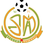 FC Meskheti Akhaltsikhe