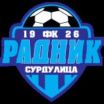 FK Radnik Surdulica