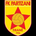 KF Partizani Tirana