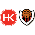 HK Kópavogur / Víkingur Reykjavik