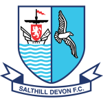Salthill Devon FC