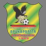 FK Prykarpattya Ivano-Frankivsk