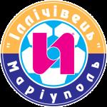 FK Mariupol' II