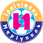 FK Illichivets' Mariupol' II