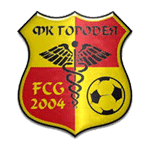 FK Gorodeya
