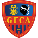 Gazélec FCO Ajaccio