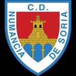CD Numancia de Soria II
