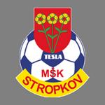 تيسلا ستروبكوف