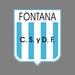 Club Social y Deportivo Fontana