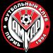 FK Amkar Perm' Under 21