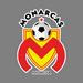CA Monarcas Morelia Under 17