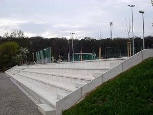 SANA Sportpark, Offenbach