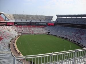 Bryant-Denny Stadium, Tuscaloosa, Alabama