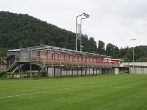 Sportzentrum Graz-Weinzödl, Graz