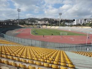 Stade Mohamed-Hamlaoui