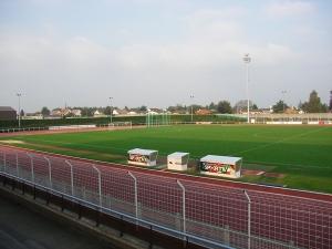 Stade Maurice Bacquet, Gonfreville-l'Orcher