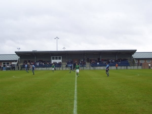 The Hunts Post Community Stadium