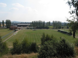 Owen Street Sports Ground