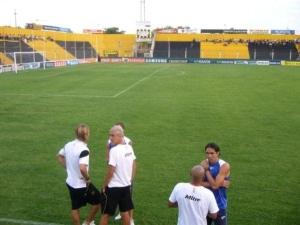 Estadio Roberto Natalio Carminatti, Bahía Blanca, Provincia de Buenos Aires