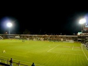 Estadio Ciudad de Vicente López, Vicente López, Provincia de Buenos Aires