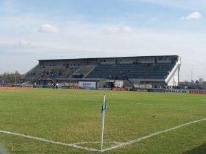 Estadio República de Italia