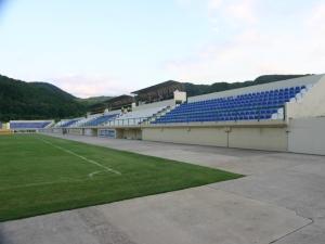 Novi Gradski Stadion