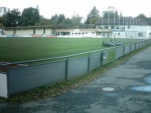 Stadion an der Humboldtstraße