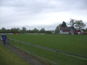 Sportplatz Spielberg, Karlsbad