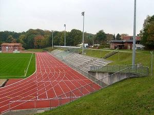 Eiderstadion, Büdelsdorf
