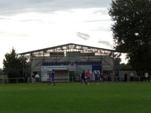 Haag-Park-Arena, Ludwigshafen am Rhein