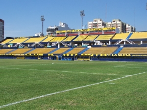 Estadio Don León Kolbovski, Capital Federal, Ciudad de Buenos Aires