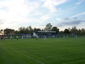 Stadion Spartak Chrást