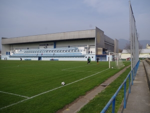 Stadion FK Lovosice