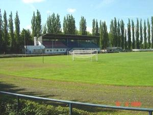 Městský stadion Čelákovice, Čelákovice