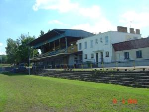 Stadion u Konopiště