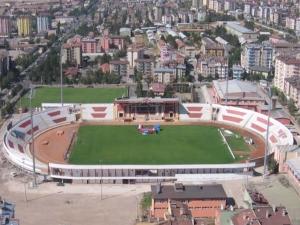 4. Eylül Stadyumu, Sivas