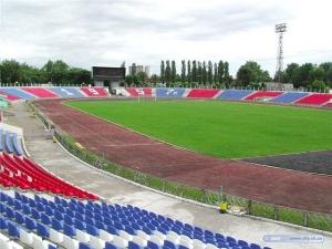 Tsentralnyi miskyi Stadion, Cherkasy