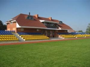 Stadion Holovkivs'kyi